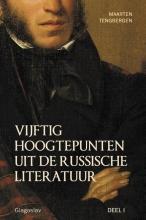 , Vijftig hoogtepunten uit de Russische Literatuur 1