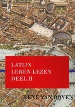 René van Royen , Latijn Leren Lezen II