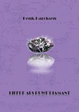 Henk  Harcksen Liefde als ruwe diamant