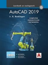 Ronald Boeklagen , AutoCAD 2019