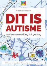 Colette de Bruin Dit is autisme