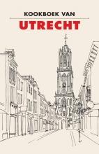 Frank  Noë Kookboek van Utrecht