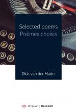 Rick van der Made Selected poems