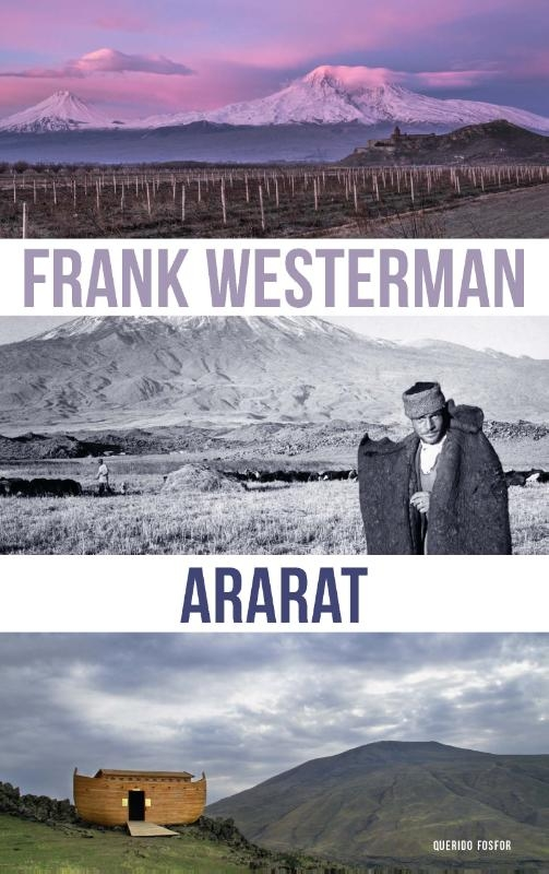Frank Westerman,Ararat