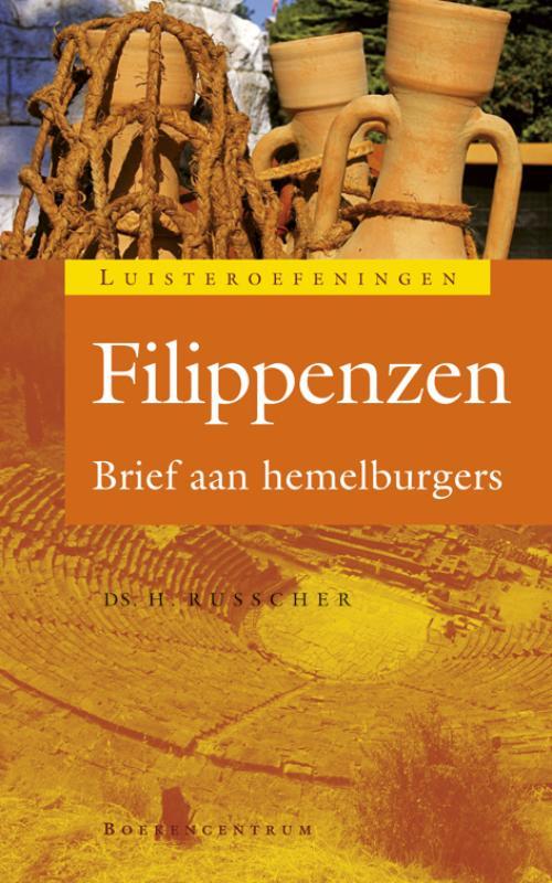 H. Russcher,Filippenzen