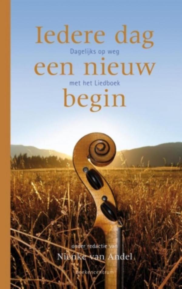 ,Iedere dag een nieuw begin