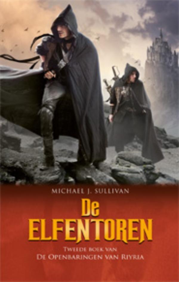 Michael J. Sullivan,De Elfentoren