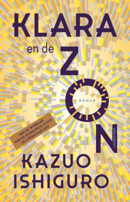 Kazuo Ishiguro,Klara en de Zon