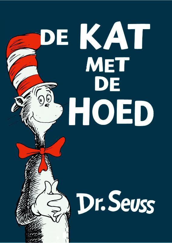 Dr. Seuss,De kat met de hoed