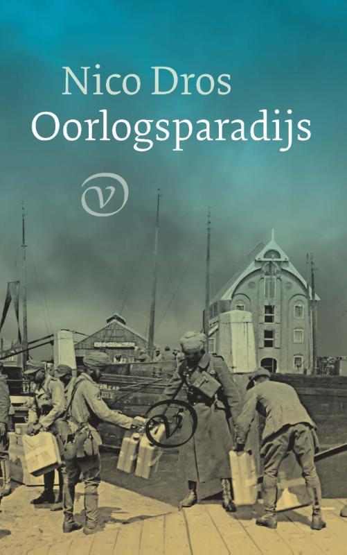 Nico Dros,Oorlogsparadijs