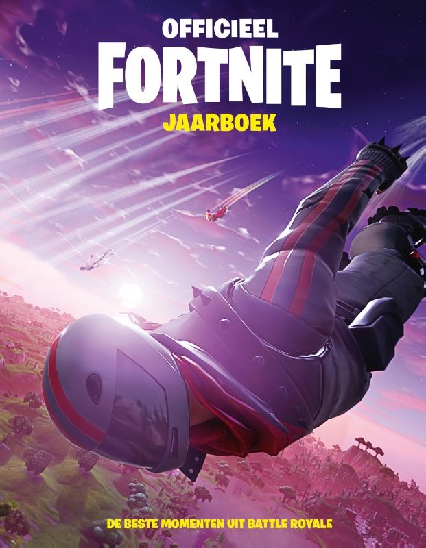 ,Fortnite - Jaarboek