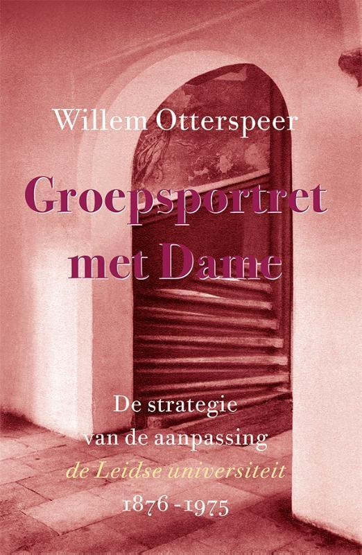 Willem Otterspeer,De strategie van de aanpassing