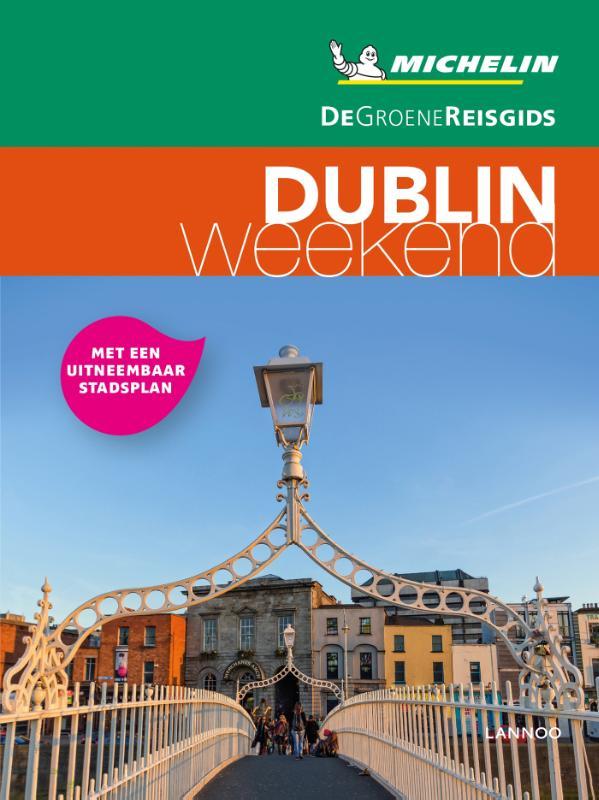 ,Dublin weekend