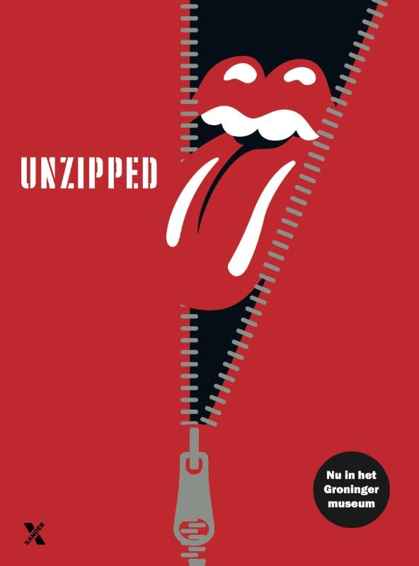 The Rolling Stones,The Rolling Stones: Unzipped