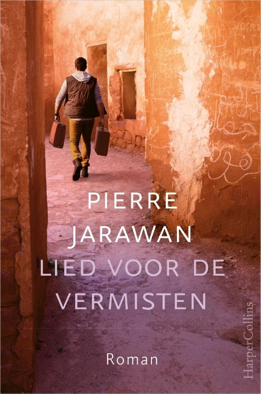 Pierre Jarawan,Lied voor de vermisten