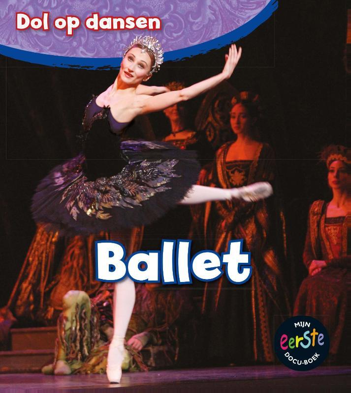 Angela Royston,Ballet