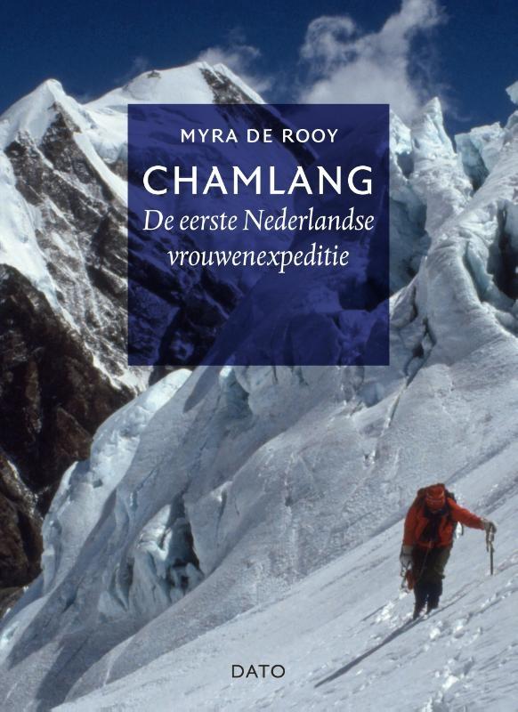 Myra de Rooy,Chamlang