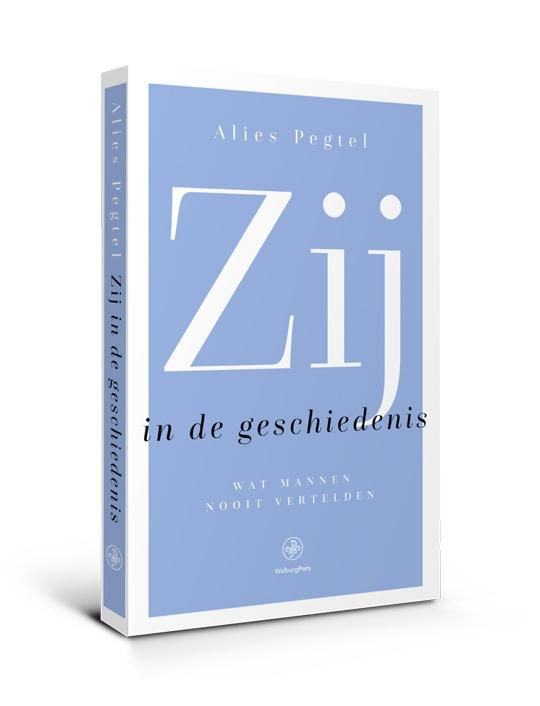 Alies Pegtel,Zij in de geschiedenis