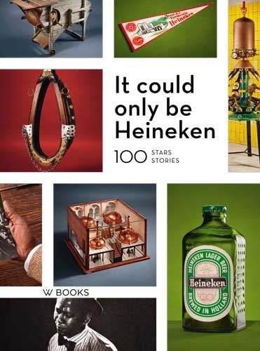 ,It could only be Heineken