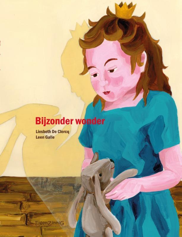 Liesbeth De Clercq,Bijzonder Wonder