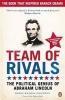 Goodwin, Doris Kearns,Team of Rivals