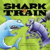 Barton, Chris,Shark Vs. Train