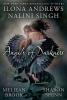 Andrews, Ilona,,Angels of Darkness