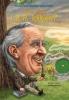 Pollack, Pamela D.,   Belviso, Meg,Who Was J. R. R. Tolkien?