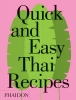 ,Quick & Easy Thai Recipes