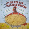 Kimmelman, Leslie,The Little Red Hen and the Passover Matzah