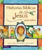 Zondervan Publishing,Historias Biblicas de Jesus Para Ninos