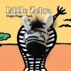 ,Little Zebra
