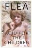 Flea,Acid for Children