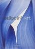 <b>Morse, Trent</b>,Ballpoint Art