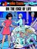 Leloup, Roger,Yoko Tsuno on the Edge of Life