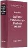 ,Beck`sches Wirtschaftsrechts-Handbuch 2008/2009