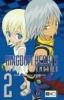 Shiro Amano,Kingdom Hearts Chain of Memories 2