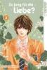 Minami, Kanan,Zu jung für die Liebe? 02