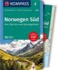 <b>Haan, Elke</b>,Norwegen S?d, Von Oslo bis zum Geirangerfjord