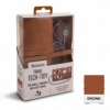 ,Bookaroo Travel Tech-Tidy - Brown