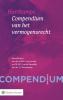 M.M.C. van de Moosdijk, V.  Tweehuysen,Hartkamps Compendium van het vermogensrecht