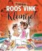 Jan  Vriends,Brugpieper Roos Vink Kleintje!
