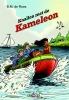 B.M. de Roos,Knallen met de Kameleon