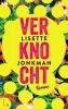 Lisette  Jonkman,Verknocht