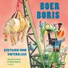 <b>Ted van Lieshout</b>,Boer Boris, een paard voor Sinterklaas