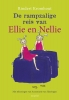 Rindert  Kromhout,Rampzalige reis van Ellie en Nellie