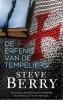 <b>Steve  Berry</b>,De erfenis van de Tempeliers
