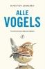 <b>Koos van Zomeren</b>,Alle vogels