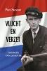 Piet  Stavast,Vlucht en verzet