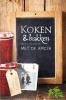 <b>Mary  Maarsen</b>,Koken en bakken met de Amish